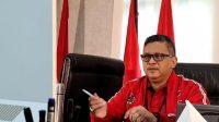 Sekjen PDIP Hasto Merasa Heran dengan Langkah PSBB Ketat Anies Baswedan