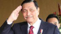 Jokowi Minta Luhut Bisa Dongkrak Ekonomi Kuartal III Lewat Investasi