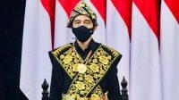 Survei SMRC: 73% Responden Percaya Jokowi Keluarkan RI dari Krisis Corona