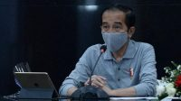 Cek Rekening! Jokowi Sudah Transfer Bantuan Modal UMKM Rp 2,4 Juta