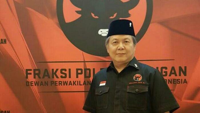 Foto: Hendrawan Supratikno. (Dok Istimewa).