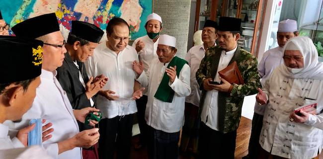 Tokoh Kultural NU: Rizal Ramli Dapat Selamatkan Kaum Nahdliyin Dan  Indonesia – IDTODAY NEWS