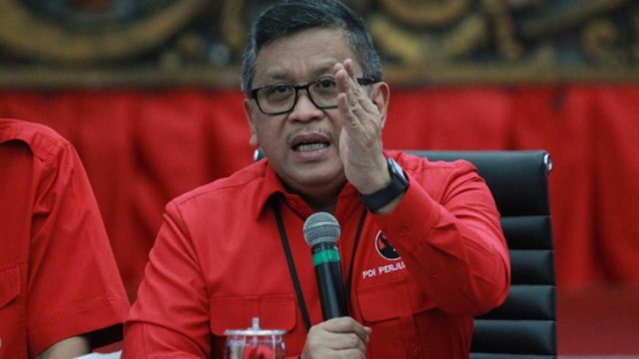 Koalisi dengan Prabowo di Pilpres 2024, PDIP: Ibu Megawati yang Akan Tentukan