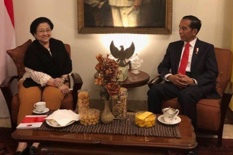 Arahan Megawati ke 129 Calon Kepala Daerah PDIP: Tiru Jokowi, Baca Buku Soekarno