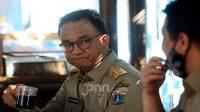 Jokowi dan Anies Baswedan Sama-Sama dalam Kesulitan, Jangan Diadu
