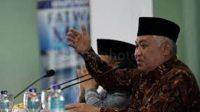 Din Syamsuddin Sebut Kebijakan Anies soal PSBB Pilihan Tepat
