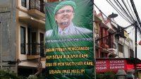 FPI Cs Terbitkan Maklumat yang Mengikuti Arahan Habib Rizieq, Isinya Silakan Disimak