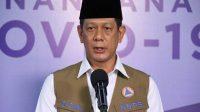 Rumah Sakit se DKI Disebut di Ambang Kolaps, Doni Monardo: Pak Anies Betul