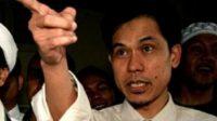 Munarman Instruksikan Laskar FPI Melakukan Aksi Balasan, sampai Kepalanya