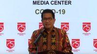 Jubir Satgas Covid-19: Pemerintah Pusat Dukung PSBB DKI Jakarta