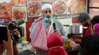 Tak Yakin Penusuknya Alami Gangguan Jiwa, Syekh Ali Jaber: Dia Orang Terlatih