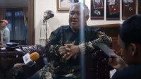 Terkait Insiden Penikaman Syekh Ali Jaber, Din Syamsuddin: Polri Jangan Mudah Percaya Pelaku Alami Gangguan Kejiwaan