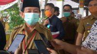 Soal Penusuk Syekh Ali Jaber, Wali Kota Bandarlampung Herman HN: Bisa saja Dia Teroris atau…