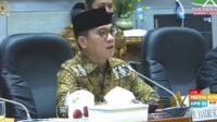 Kutuk Penusukan Syekh Ali Jaber, Ketua Komisi VIII DPR: Masjid Bukan Untuk Kekerasan!