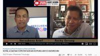 Sejumlah Kepala Daerah Sudutkan Anies, Rocky Gerung: Kayak Kerjaan Preman