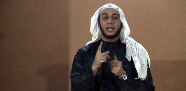 Ungkap Motif Dan Segera Sidangkan Kasus Penusukan Syekh Ali Jaber