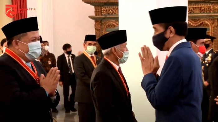 Gelora Dukung Gibran-Bobby di Pilkada, PDIP: Fahri Sahabat Jokowi