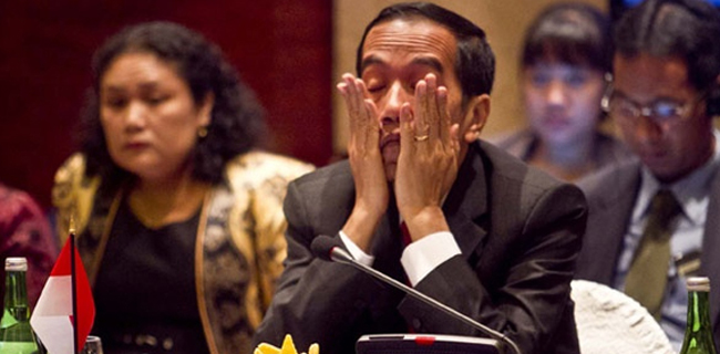 Corona Makin Parah, Reshuffle Kabinet Harus Dipercepat Dan Jangan Sampai Ditunda