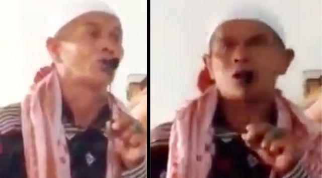 Innalillahi, Buya Malin Putiah Meninggal Saat Ceramah di Masjid
