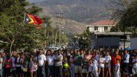 Mantan Presiden Xanana Gusmao Ungkap Borok Pemerintah Timor Leste