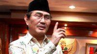 Komjen Boy Rafli Amar Komentar soal Penusuk Syekh Ali Jaber, Jimly Asshiddiqie: BNPT Jangan Jadi Pembela