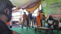 Reka Ulang Penusukkan Syekh Ali Jaber, Alfin Dapat Info Acara dari Pengeras Suara Masjid