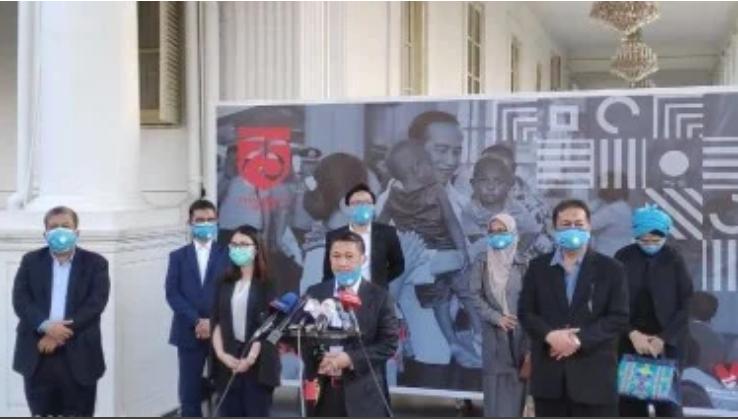 Anis: Sekda DKI dan Ratusan Dokter Meninggal, Alarm Bagi Pemerintah