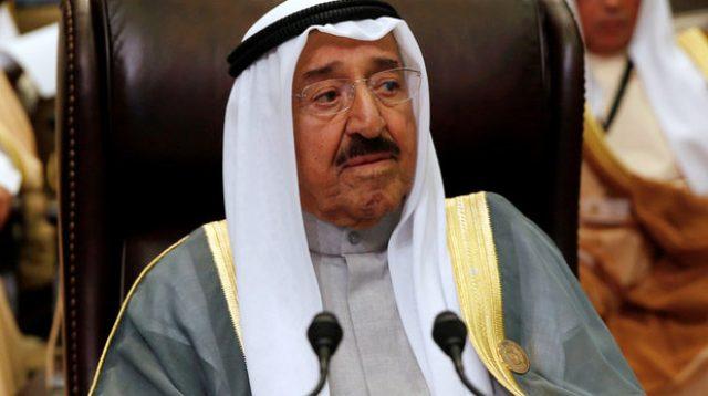 Emir Kuwait