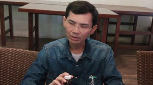 Sosok Hadi Pranoto yang sempat viral usai pernyataan kontroversial mengenai obat Covid-19/RMOL