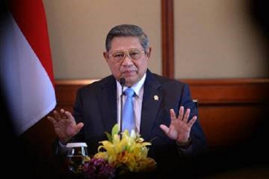 Video SBY Diapresiasi Organisasi Buruh Internasional Viral