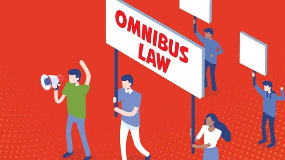 Demo Omnibus Law di Surabaya Akan Diikuti 2.500 Orang dan hingga Malam