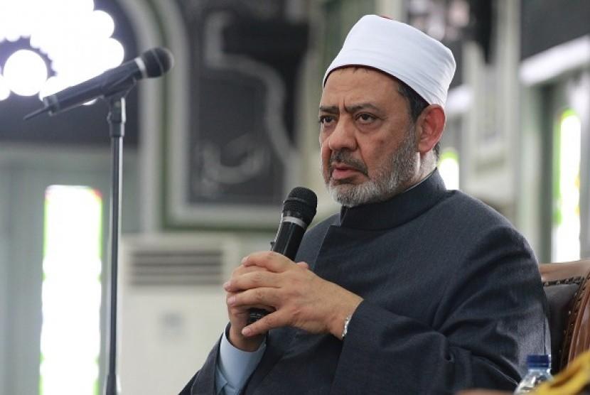 Syaikh Al-Azhar