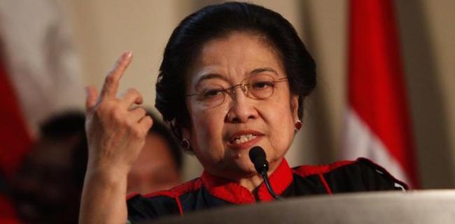 Pernyataan Megawati Tepat, Jika Yang Disasar Stafsus Milenial Jokowi