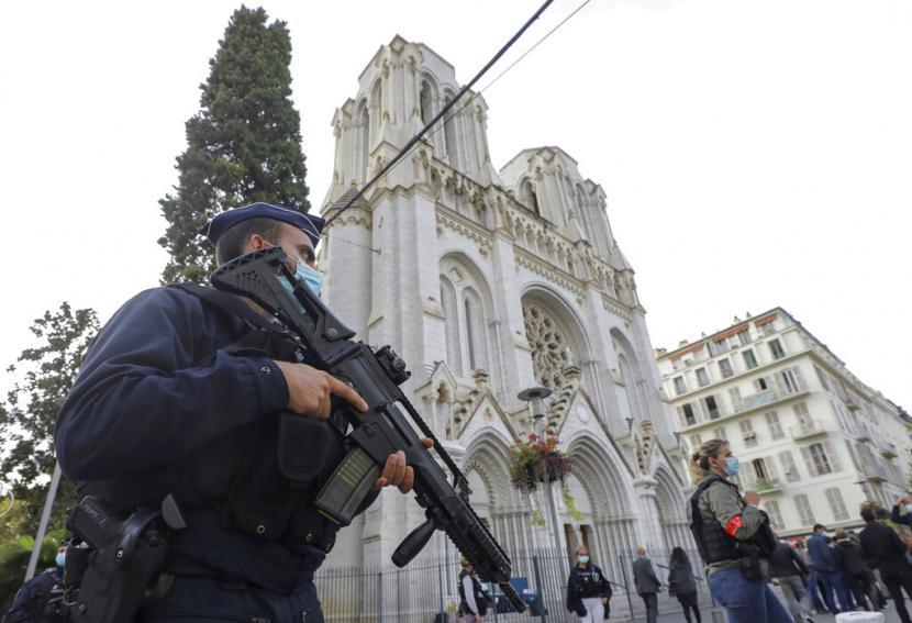 Muslim Prancis Diminta tak Peringati Maulid Nabi SAW