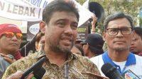 Buruh Tantang Menteri-menteri Debat Publik soal Omnibus Law