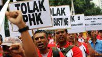 Indonesia Resmi Resesi, Pabrik Bangkrut dan Ribuan Buruh di PHK