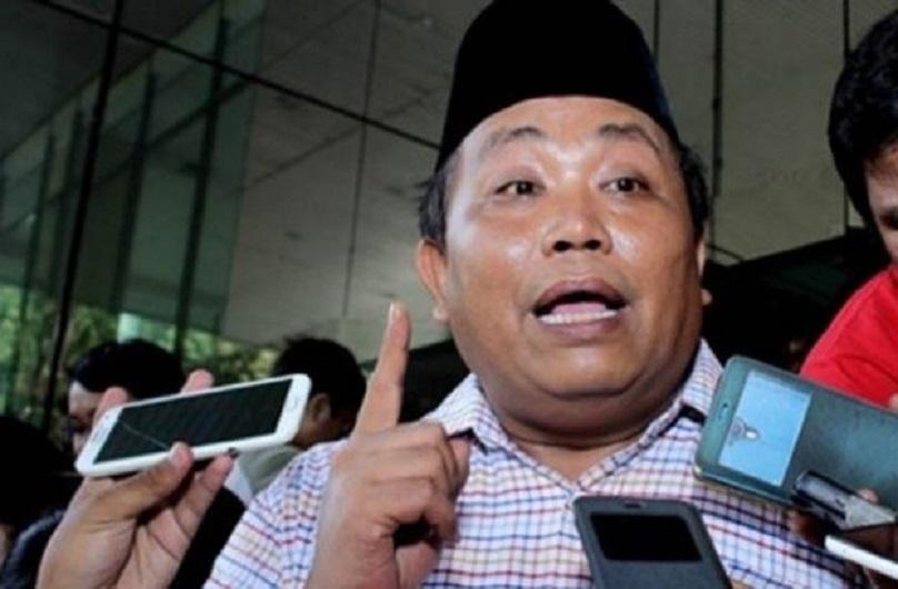 Kader Gerindra di Kabinet Diciduk KPK, Arief Poyuono: Kasihan Pak Prabowo