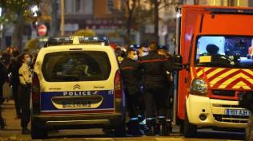 Penembakan Pendeta Kristen Ortodoks di Lyon Ternyata Bermotif Masalah Perselingkuhan