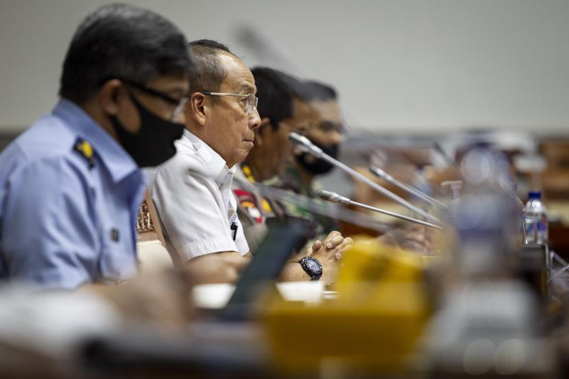 Gubernur Lemhannas Tanggapi TNI-Polri Sibuk Urus Satu Ormas