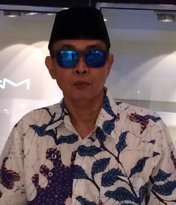 Juara Utang, SBK: Jokowi Layak Dapat Bintang