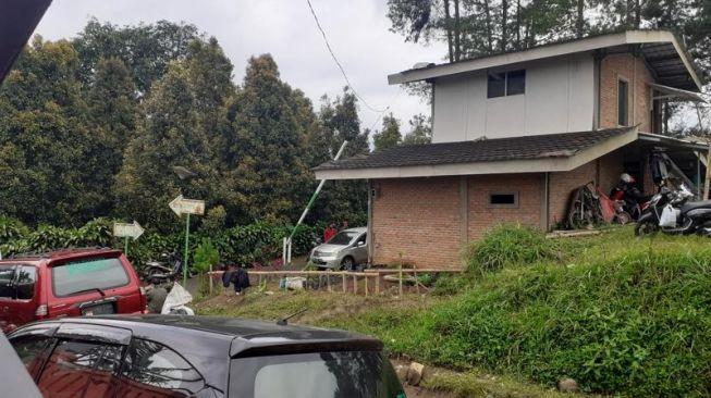 Kisruh Lahan PTPN di Megamendung, Hasanuddin: ke Siapapun Negara Harus Adil