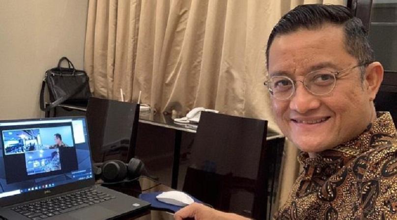 Menteri Sosial Ditetapkan Tersangka Suap Bansos Covid-19