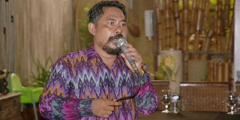 Ustadz Abdul Somad Dukung Akhyar Nasution, Ikhyar Velayati: UAS Sudah Ditinggalkan Umat