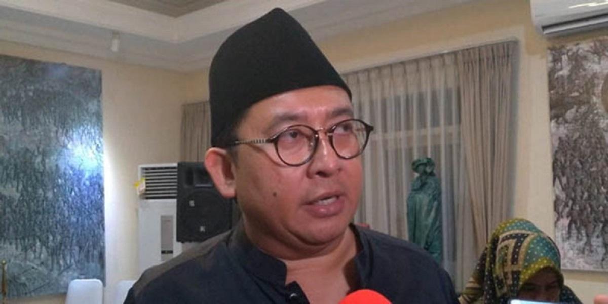 Bicara Keadilan, Mahfud MD Malah Disentil Fadli Zon Soal 6 Laskar