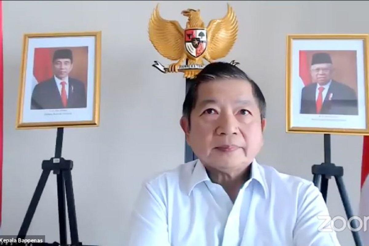 Suharso Bidik 11 Juta Suara untuk PPP di Pemilu 2024