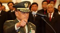 Pesan Mendalam dari Jenderal Gatot Nurmantyo untuk Para Prajurit TNI