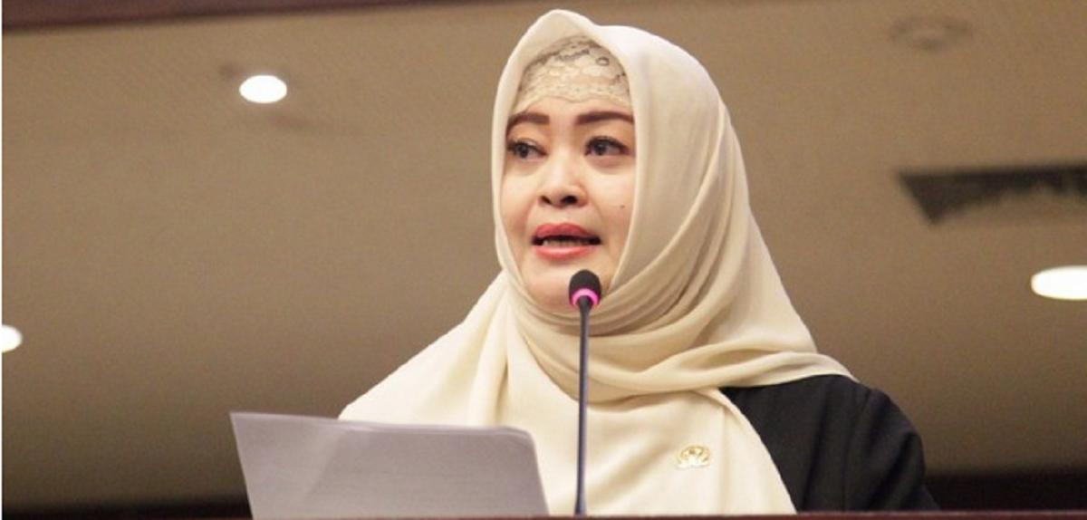 Gratiskan Vaksin Covid-19, Fahira Idris Kali Ini Tidak Kritik Jokowi