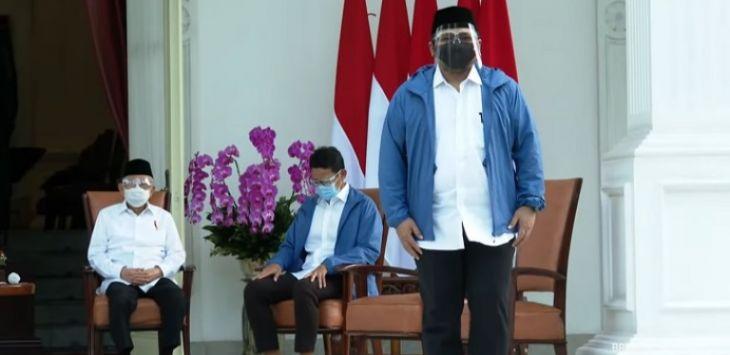 Gus Yaqut jadi Menteri Jokowi, Ini akan Menjadi Head to Head Menteri Agama vs FPI