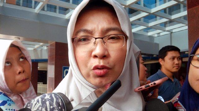 Vice President Corporate Communication PT Pertamina (Persero), Fajriyah Usman