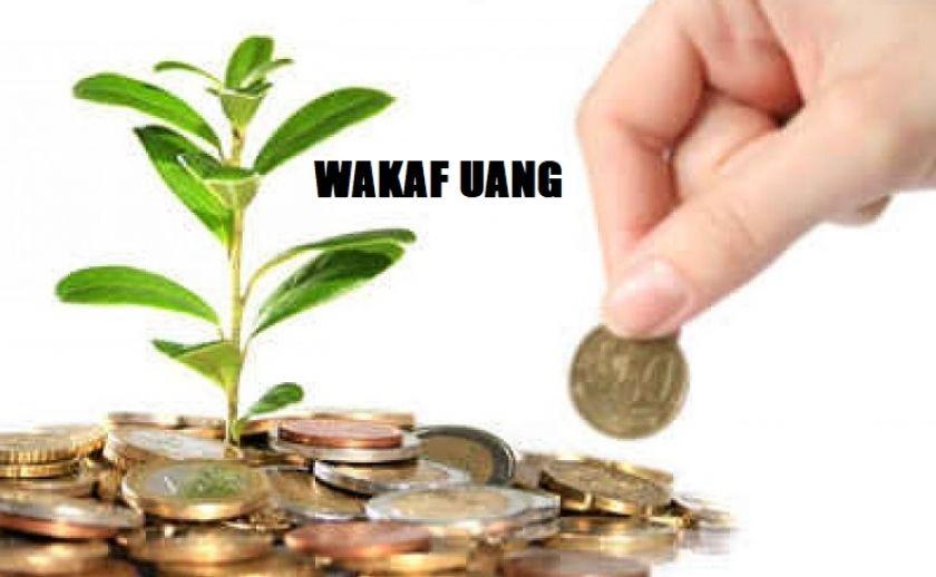 Kalau Mau Sukses Gerakan Waqaf Uang, Begini Caranya Pak